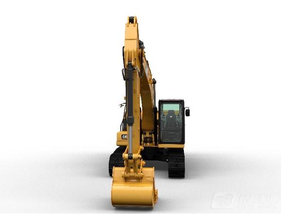 卡特彼勒新一代CAT® 320 GC液压beplay官方在线客服外观图6