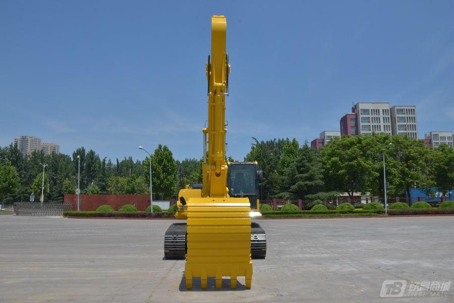 小松PC220-8M0液压挖掘机外观图7