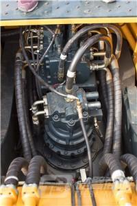 现代R225LVS中大型挖掘机细节图4
