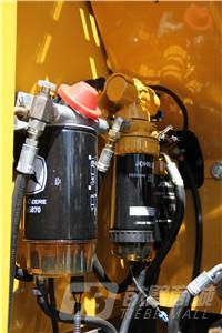 约翰迪尔E210 LC履带挖掘机细节图3