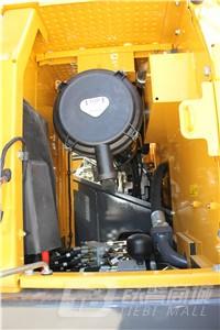 约翰迪尔E210 LC履带挖掘机细节图6