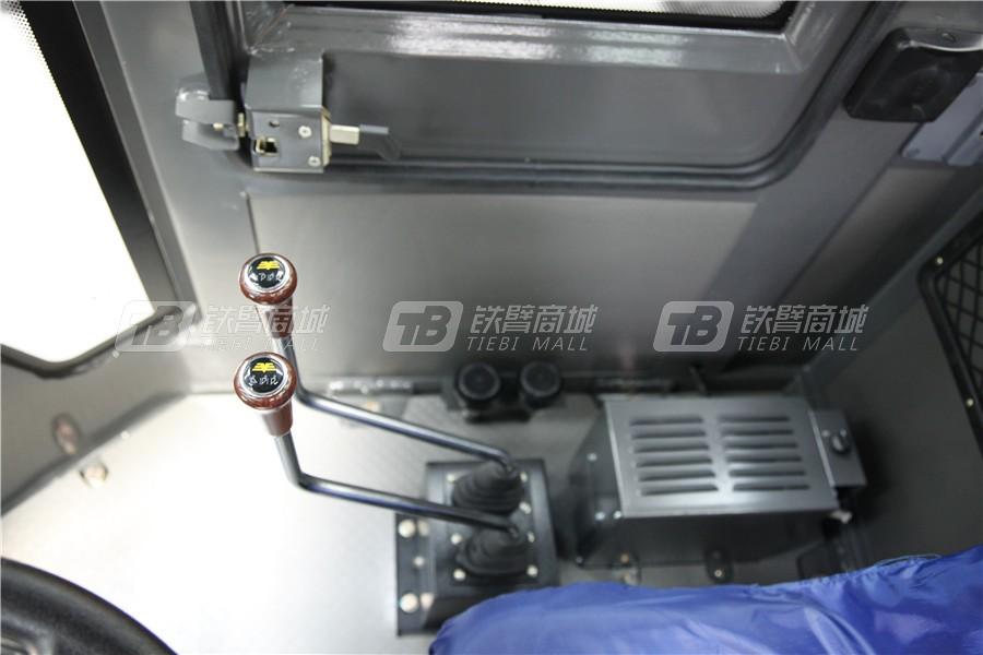 英轩重工YX635H轮式装载机细节图2