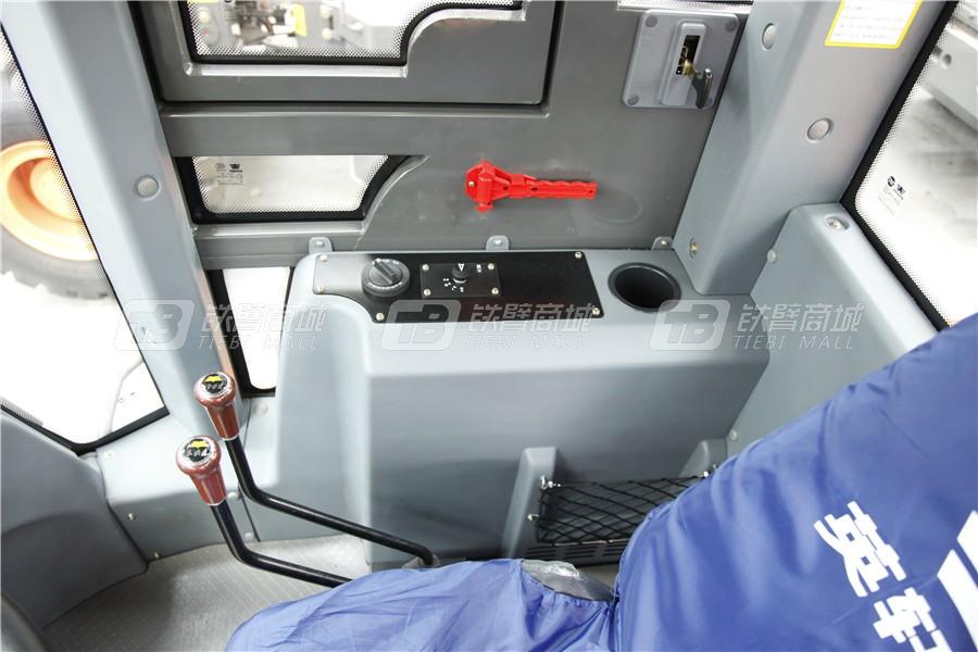 英轩重工YX655H轮式装载机细节图2