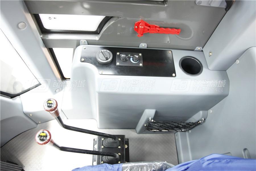 英轩重工YX656HN轮式装载机细节图5
