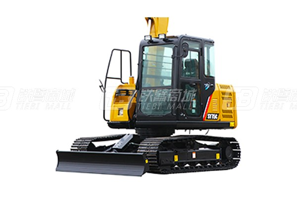 三一SY75C Pro挖掘机