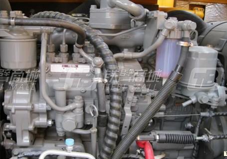 三一SY75C小型液压挖掘机细节图3