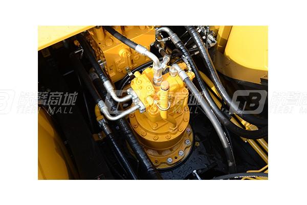 三一SY245H履带挖掘机细节图1