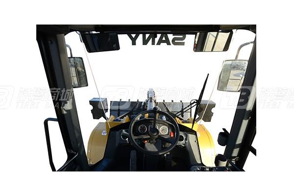 三一SYL956H轮式装载机细节图2