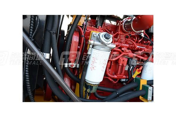 三一SYL956H轮式装载机细节图1