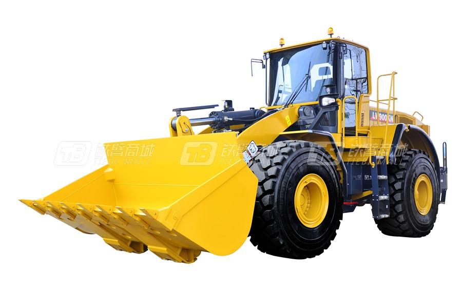 徐工LW900KN轮式装载机外观图1