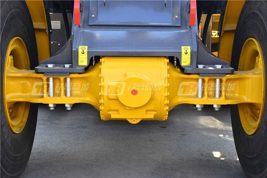 徐工LW900KN轮式装载机细节图1
