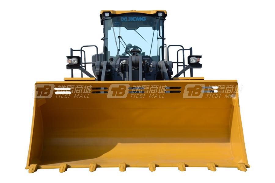 徐工LW700HV轮式装载机外观图3
