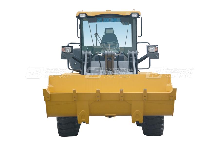 徐工LW300FV轮式装载机外观图4