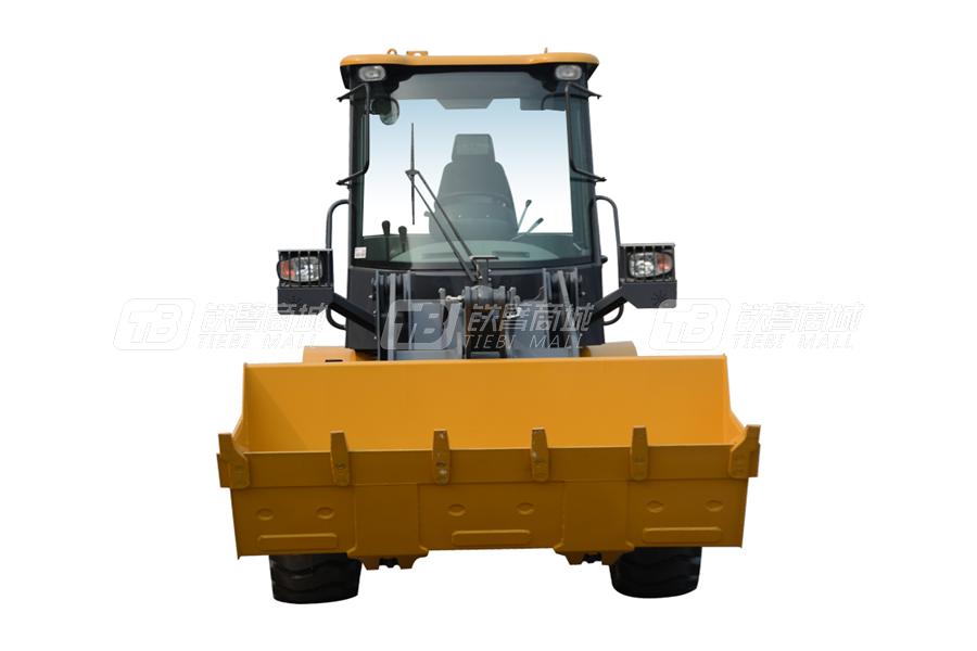 徐工LW200KV轮式装载机外观图7