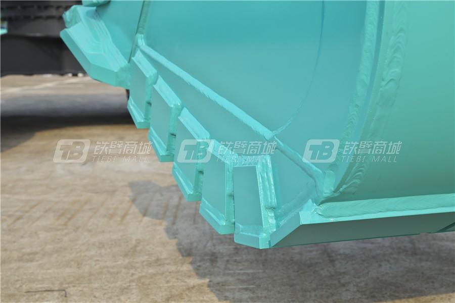 神钢SK220XD-10履带挖掘机细节图3