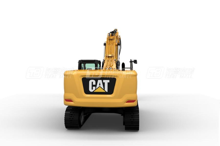 卡特彼勒新一代CAT® 336液压beplay官方在线客服外观图3