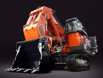 原装日立EX5600E-6LD挖掘机