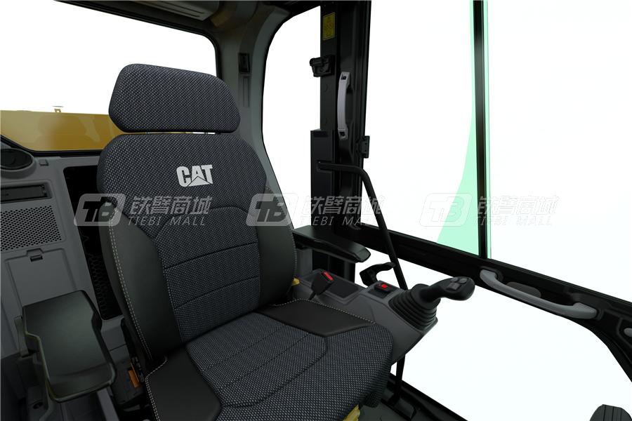 卡特彼勒新一代CAT® 336 GC液压挖掘机细节图2