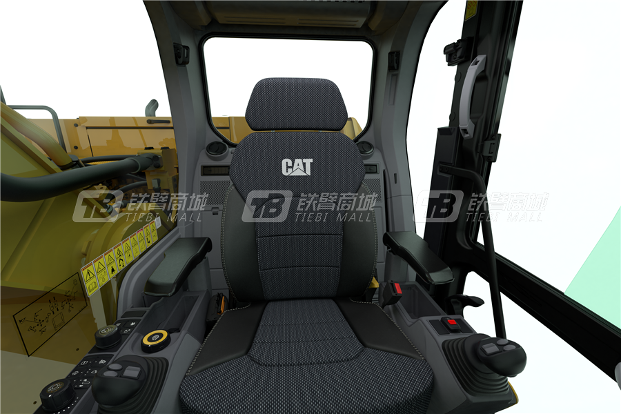 卡特彼勒新一代CAT® 336 GC液压挖掘机细节图1
