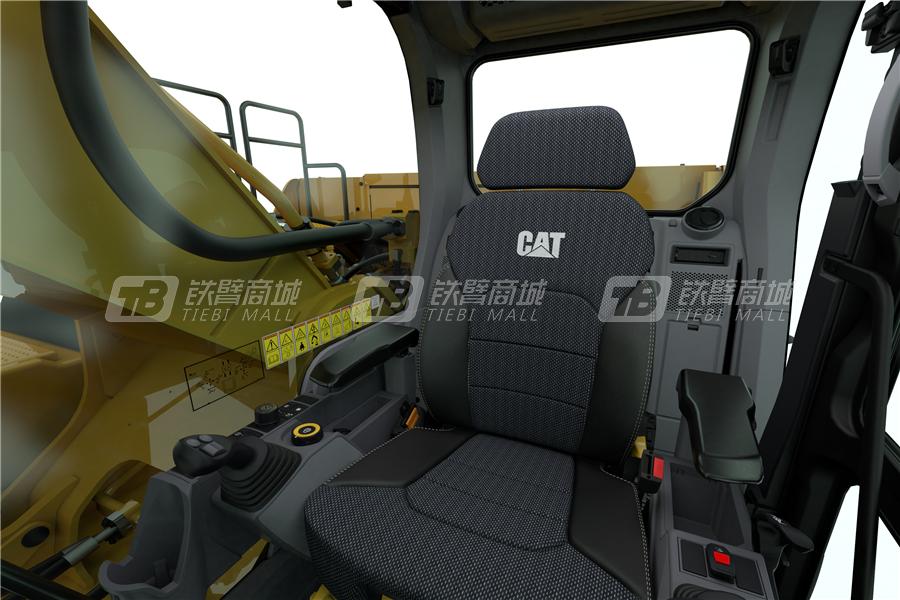 卡特彼勒新一代CAT® 336 GC液压挖掘机细节图7