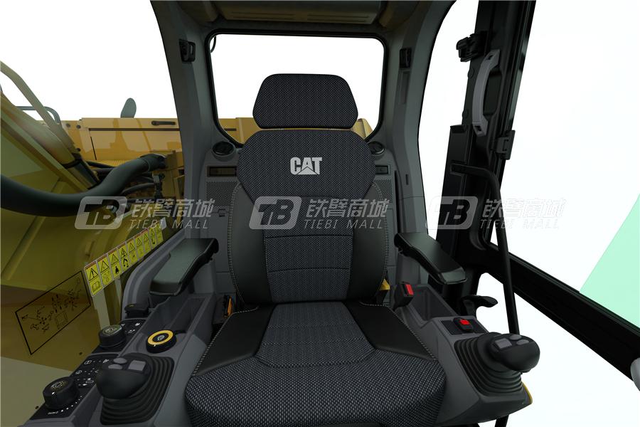 卡特彼勒新一代CAT® 336液压挖掘机细节图1