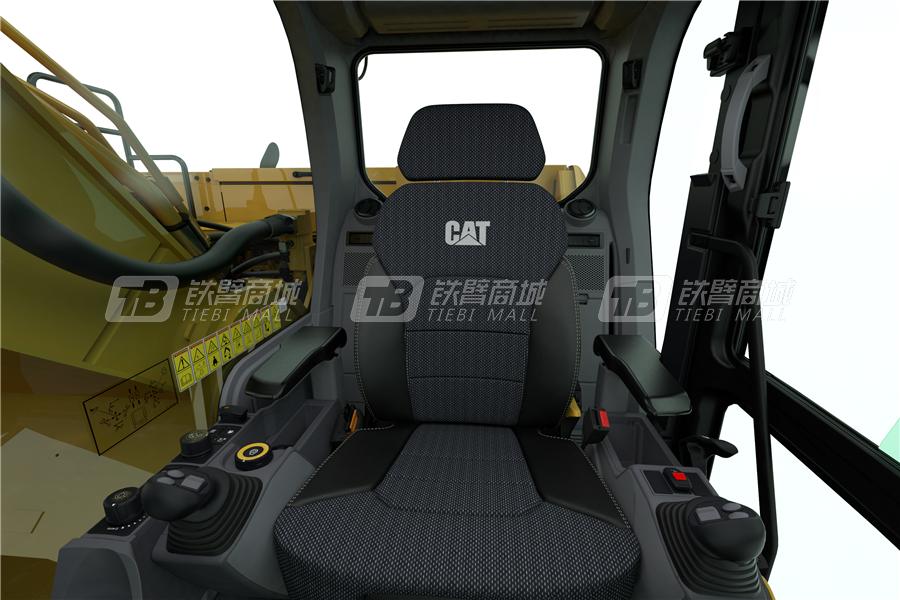 卡特彼勒新一代CAT® 336液压挖掘机细节图8