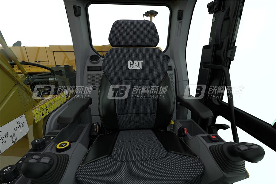 卡特彼勒新一代CAT® 330液压挖掘机细节图0