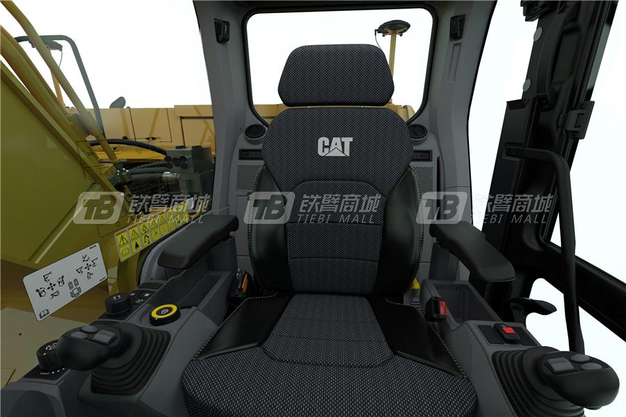 卡特彼勒新一代CAT® 330液压挖掘机细节图4