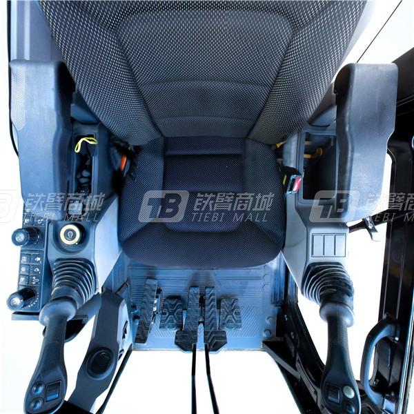 卡特彼勒新一代CAT® 330液压挖掘机细节图5