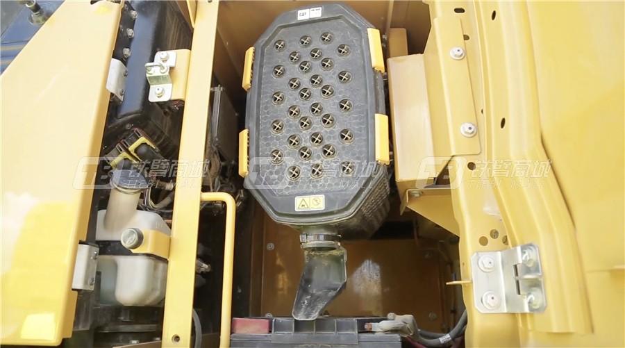 卡特彼勒新一代CAT® 345 GC液压挖掘机细节图6