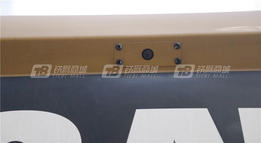 卡特彼勒新一代CAT® 345 GC液压挖掘机细节图8