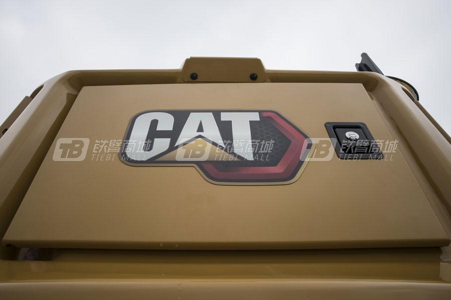 卡特彼勒新一代CAT®306小型液压挖掘机细节图3
