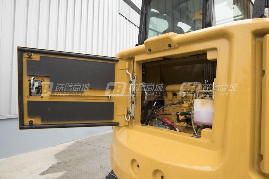 卡特彼勒新一代CAT®306小型液压挖掘机细节图6