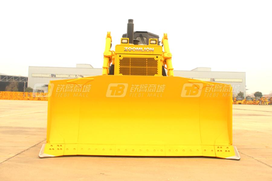 中联重科ZD320-6履带推土机外观图3