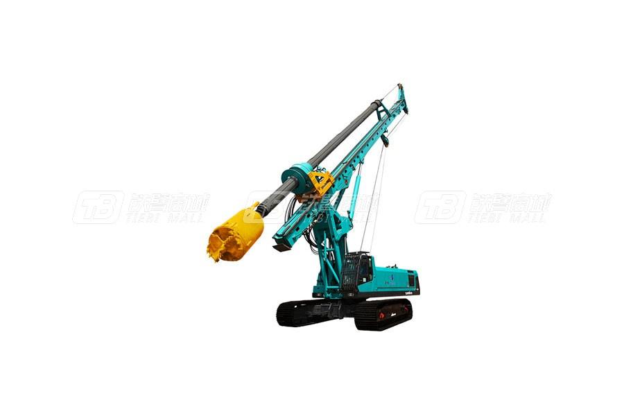 山河智能SWDM280旋挖钻机