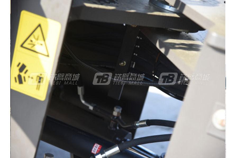 临工建机WL936轮式装载机细节图2