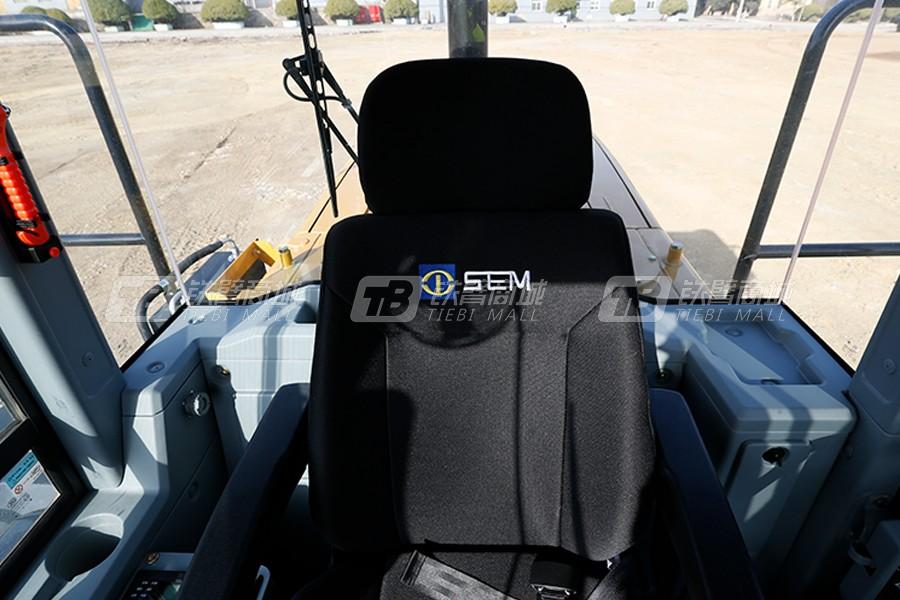 山工SEM676D轮式装载机细节图2