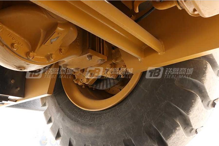 山工SEM518单钢轮压路机细节图2