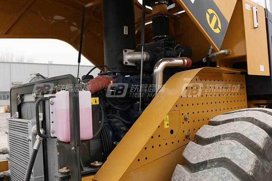 山工SEM520单钢轮压路机细节图1