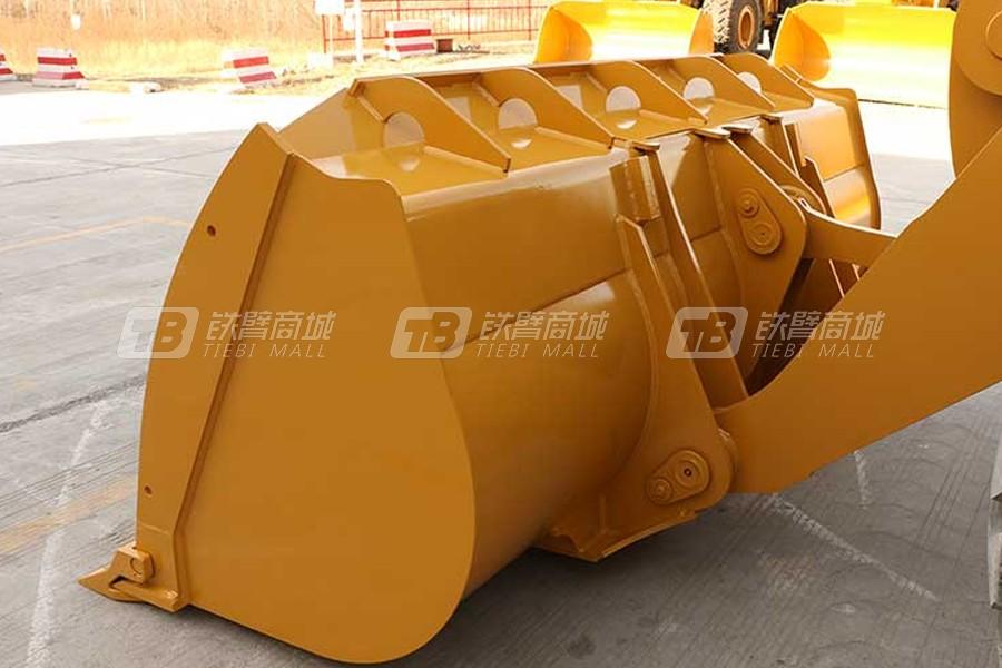 山工SEM655D轮式装载机细节图3