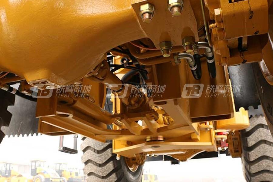 山工SEM660D(国内)轮式装载机细节图2