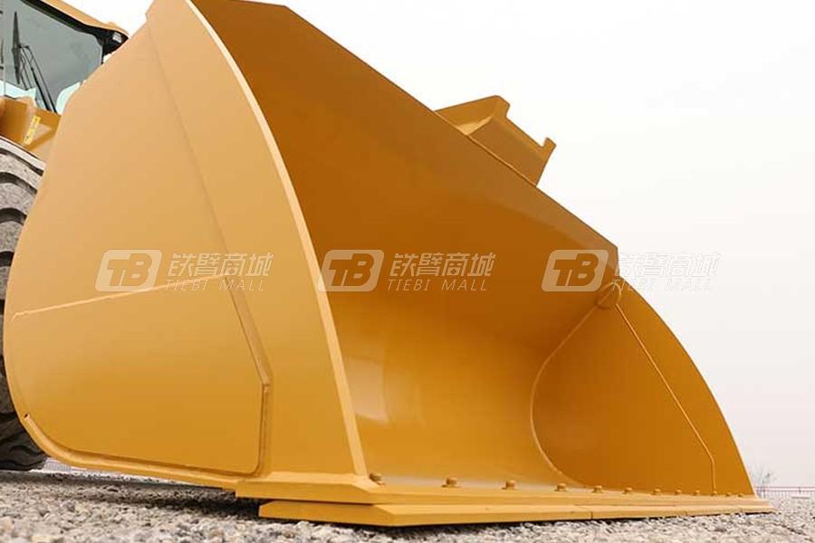 山工SEM660D(国内)轮式装载机细节图5
