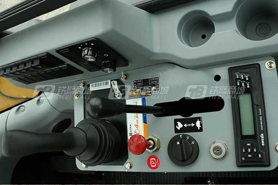 山工SEM660D(国内)轮式装载机细节图6