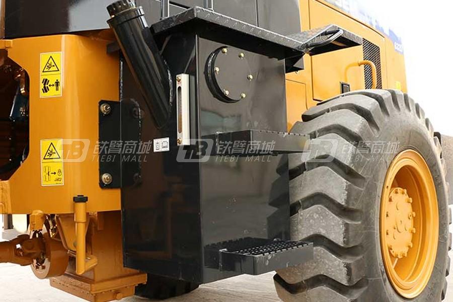 山工SEM632D轮式装载机细节图5