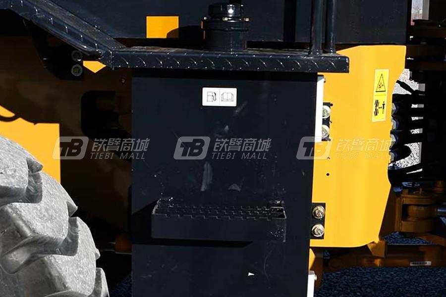 山工SEM632D轮式装载机细节图6
