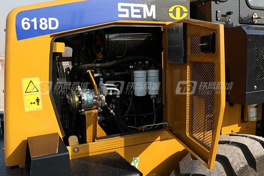 山工SEM618D轮式装载机细节图0