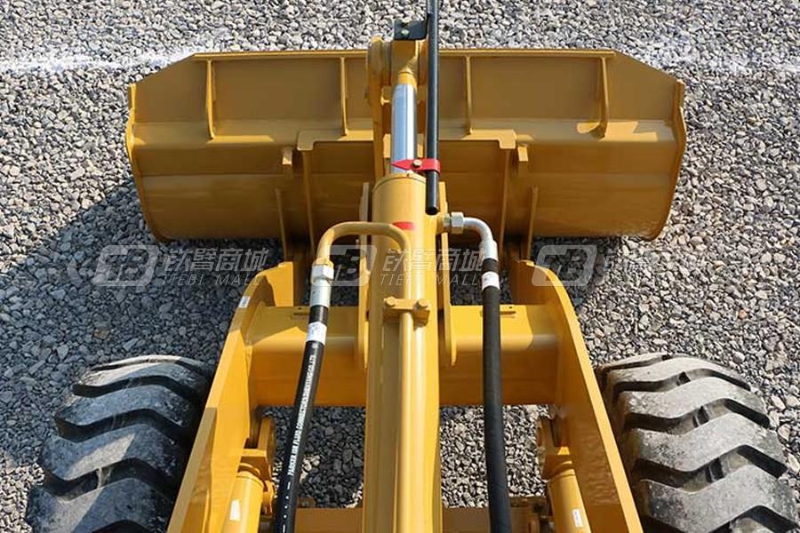 山工SEM618D轮式装载机细节图2