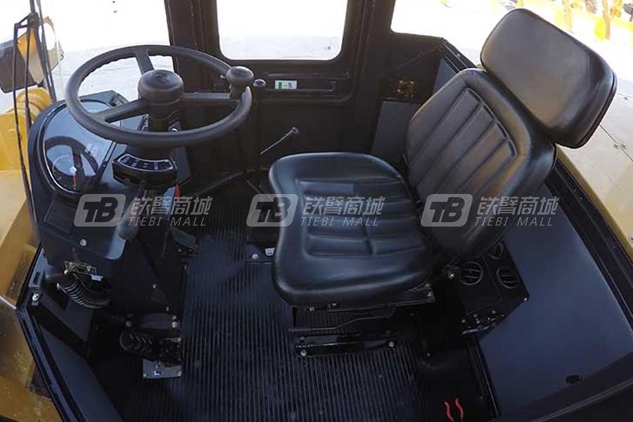 山工SEM618D轮式装载机细节图4