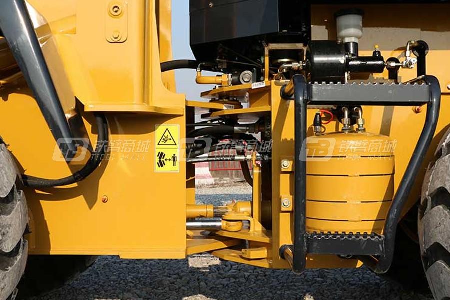 山工SEM618D轮式装载机细节图5