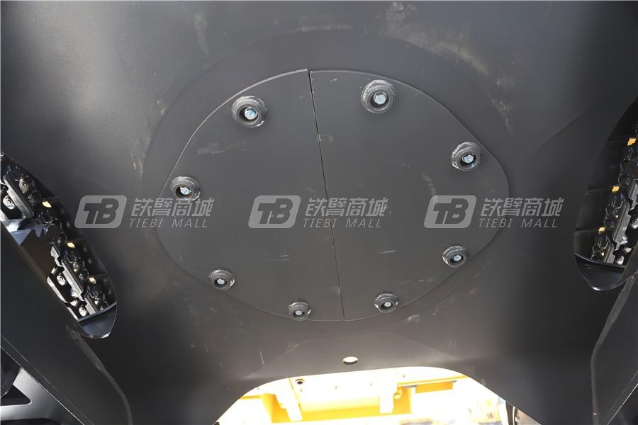小松PC110-8M0液压挖掘机细节图1